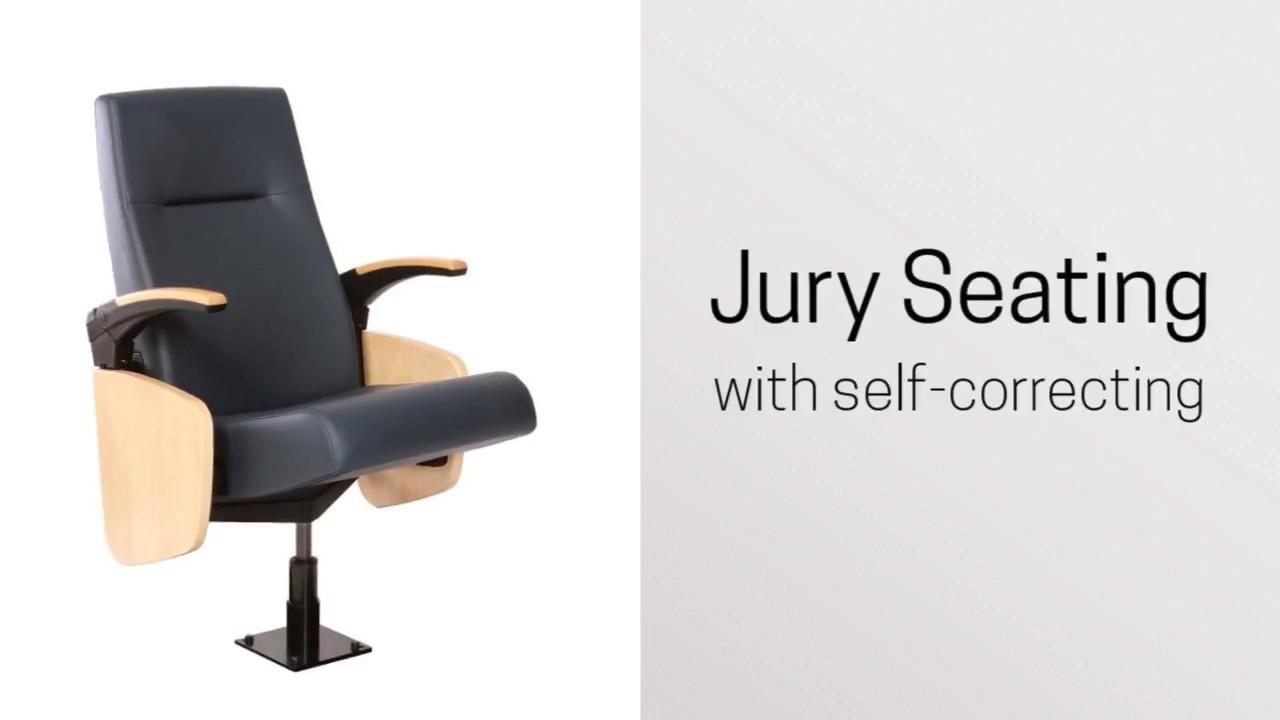 Sauder® Courtroom Furniture