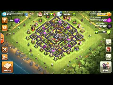 Clash Of Clans - Player Tag Update Is Here?!?