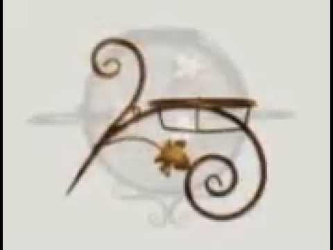 Кованые подставки для цветов. Rosskovka.ru 8-951-874-16-91