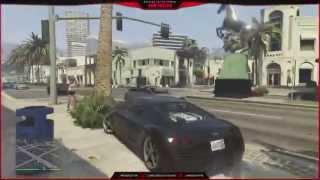 GTA 5 Xbox One - GTA 5 Hunting RARE Cars Gameplay LIVE - GTA V Next Gen Xbox One Gameplay! (GTA V)