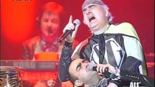 14/16 - On Live - Supergiovane @ Teatro Colosseo, Torino - 21 Aprile 2008