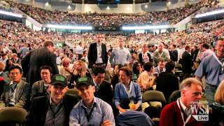 Weekend With Buffett: Berkshire Hathaway Meetup