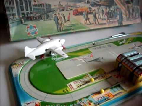 Goggomans Gescha Airport 2002 004.avi