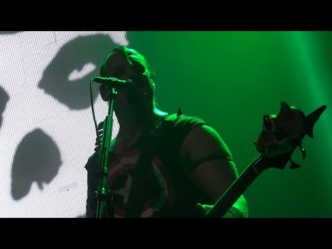 Misfits - Live @ Moscow 18.03.2016 (Full Show)