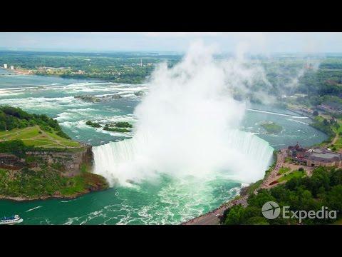 Guia De Viagem - Niagara Falls, Canadá | Expedia.com.br