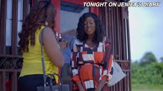 Jenifa's diary Season 11 EP12 - Showing on NTA (ch 251 on DSTV), 8 05pm