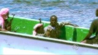 British Couple Freed from Somali Pirates