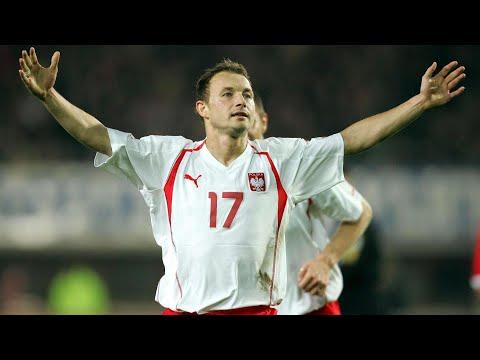 [TOP 10] Tomasz Frankowski - Gole I Goals [1999-2006]
