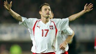 TOP 10 Tomasz Frankowski - Gole I Goals [1999-2006]