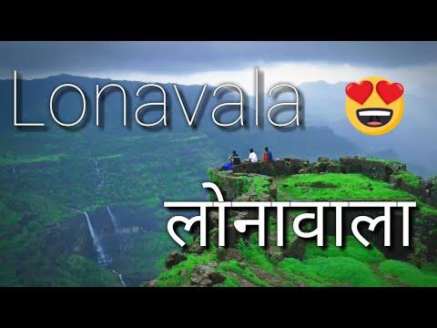 Lonavala Top 10 Tourist Places In Hindi | Lonavala Tourism | Maharashtra