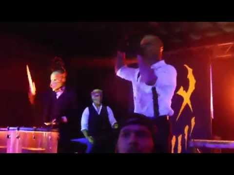 Mushroomhead - Qwerty - Live 1-21-15