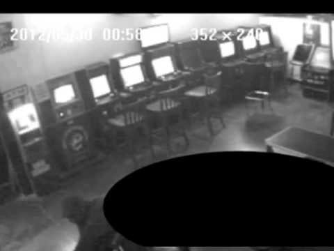 Game Room Bust Harris County