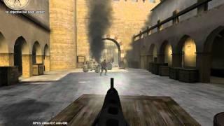 Medal of Honor: Allied Assault Breakthrough - Bizerte Canal (Part 3) [Walkthrough]