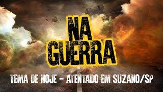 Gambar cover ATENTADO EM SUZANO/SP - Carlo Ribas