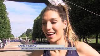 Yvelines | Running : plus de 16 000 coureurs au Château de Versailles