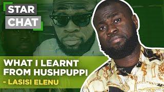 Lasisi Elenu Interview - What I learnt from Hushpuppi - Star Chat | Naij.com TV