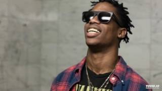 Travis Scott - Goosebumps Feat. Kendrick Lamar [Music Audio]