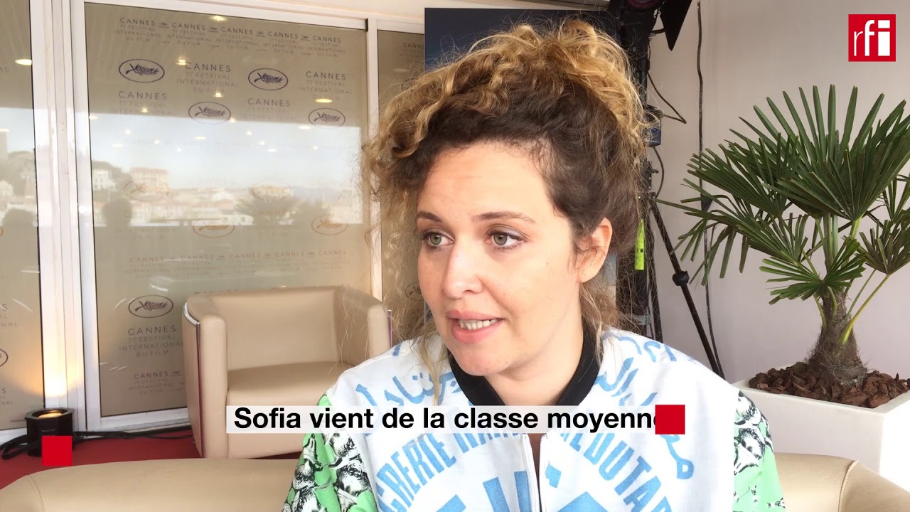 Download Meryem Benm'Barek raconte le Maroc avec «Sofia»