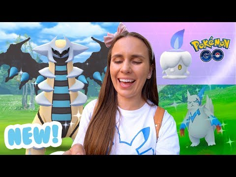 more-shiny-regionals??-giratina-raids-&-more-in-pokémon-go!