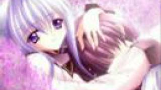 God Bless the Broken Road Anime Couples