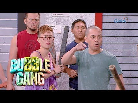 Bubble Gang: Away matanda