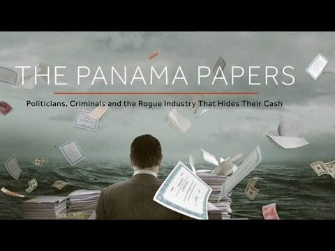 Panama Papers : The Lawyers Whose Firm Is At The Centre Of Global Controversy