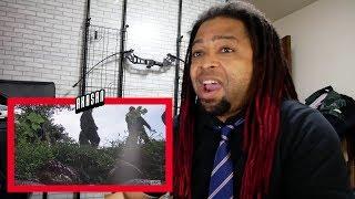 Watch The Walking Dead Season 9 Trailer (Comic-Con 2018) Reaction
