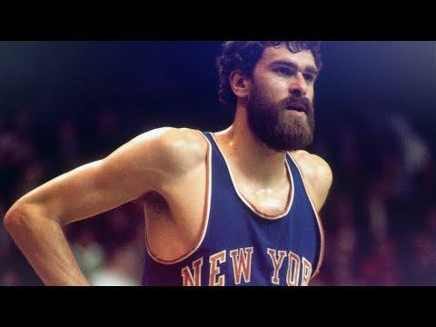 The Legend Returns (A Phil Jackson Knicks Tape)