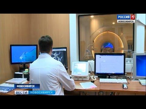 Новосибирские ученые изучают методы восстановления мозга после инсульта