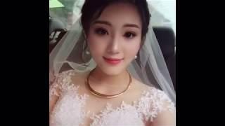 Tiktok Đám cưới Việt Nam-Những cô dâu xinh và lầy