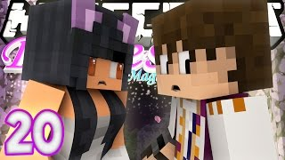 The Vows We Take | Minecraft Diaries [S2: Ep.20 Minecraft Roleplay]