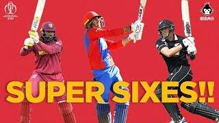 Bira91 Super Sixes!   India vs Afghanistan   ICC Cricket World Cup 2019