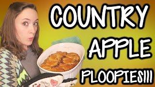 Country Apple Ploopies