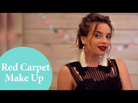 3 макияжа для Красной Дорожки Одесского Кинофестиваля | G.Bar | Oh My Look!