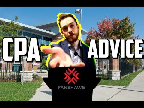 CPA Ontario - Advice - Is CPA Worth It In Canada