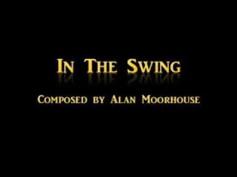 Alan Moorhouse - In The Swing