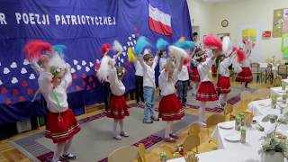 Moja mała ojczyzna – moje miasto Działdowo. Projekt edukacyjny w Przedszkolu nr 1