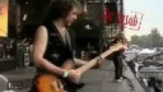 Bersuit Vergarabat - El Viejo de Arriba (Vive Latino 2008)