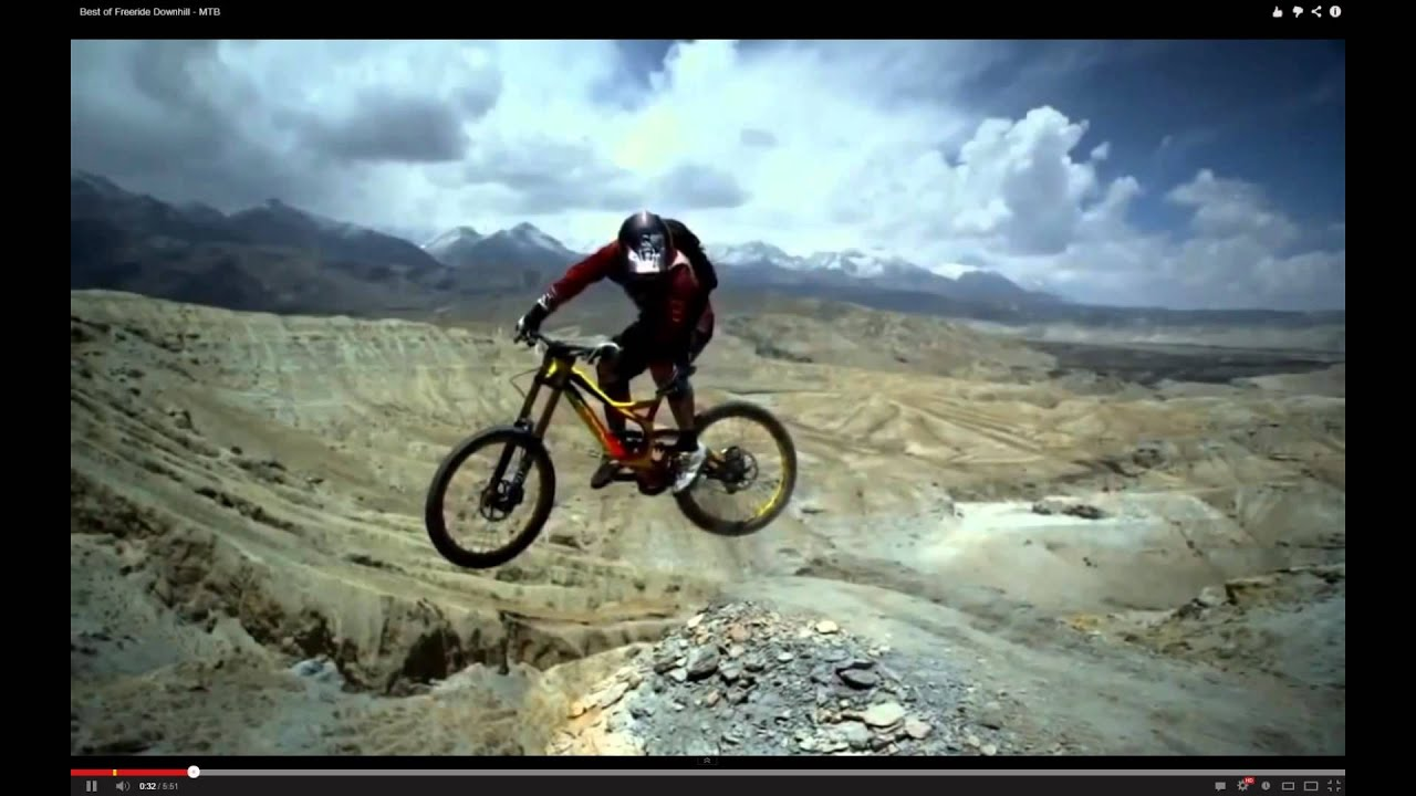 how to make a mtb edit