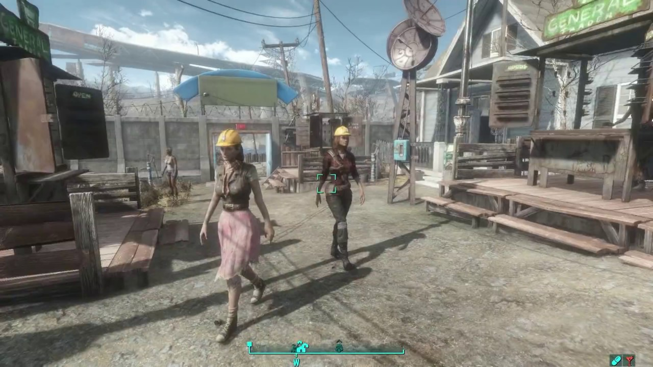 Max Settlers at Every Settlement - How to Get Them - Fallout 4 Settlements