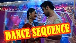 Bulbul and Purab's special dance sequence on Kumkum Bhagya