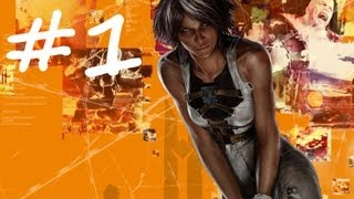 Remember ME  Gameplay Walkthrough part 1 (PS3/X360/PC) [HD]