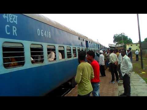 Khamgaon - Pandharpur Ashadi Special !!