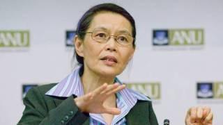 2010 China Update - Session 02: Macroeconomic Development
