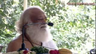 1st June 2013 (Morning) | Haridwar Ashram Ekant | Sant Shri Asaram Bapu ji Satsang