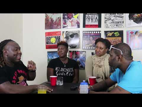 Mental Health in the Caribbean American Community PT 1