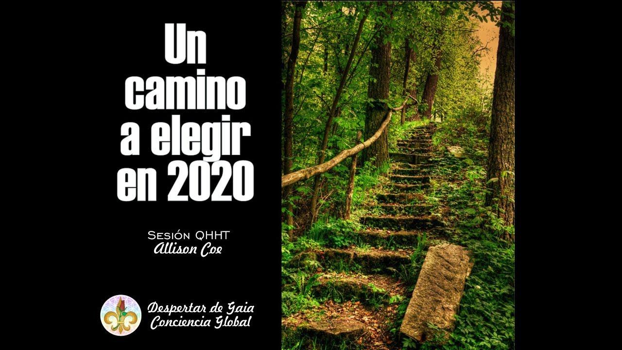 UN CAMINO A ELEGIR EN 2020