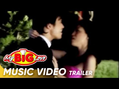 IF EVER YOU'RE IN MY ARMS AGAIN Music Video by Sam Milby and Toni Gonzaga