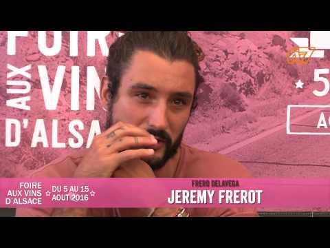 Foire Aux Vins d'Alsace 2016 - Fréro Delavega