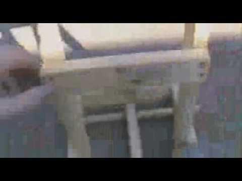 The Backyard Ogre Catapult ogre catapult (part 1 of 2) - youtube